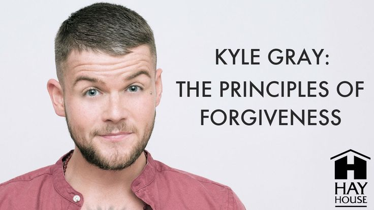 Kyle Gray shares the Principles of Forgiveness from his new book Wings of Forgiveness, which is out now! Get your copy today: http://amzn.to/1P1RjvH