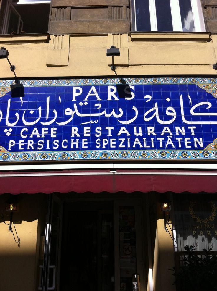 PARS in Wien, Wien