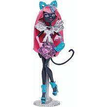 Monster High - Catty Projeto Perverso