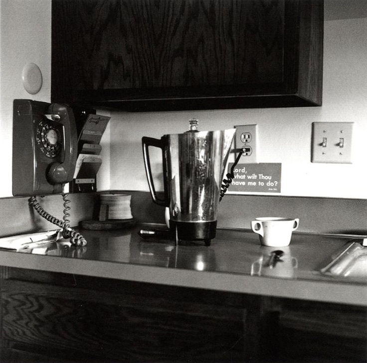 Robert Adams: Interiors 1973 1974 [SIGNED] , Robert ADAMS   Rare U0026