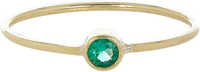 We Adore: The Thin Ring from Jennifer Meyer at Barneys New York