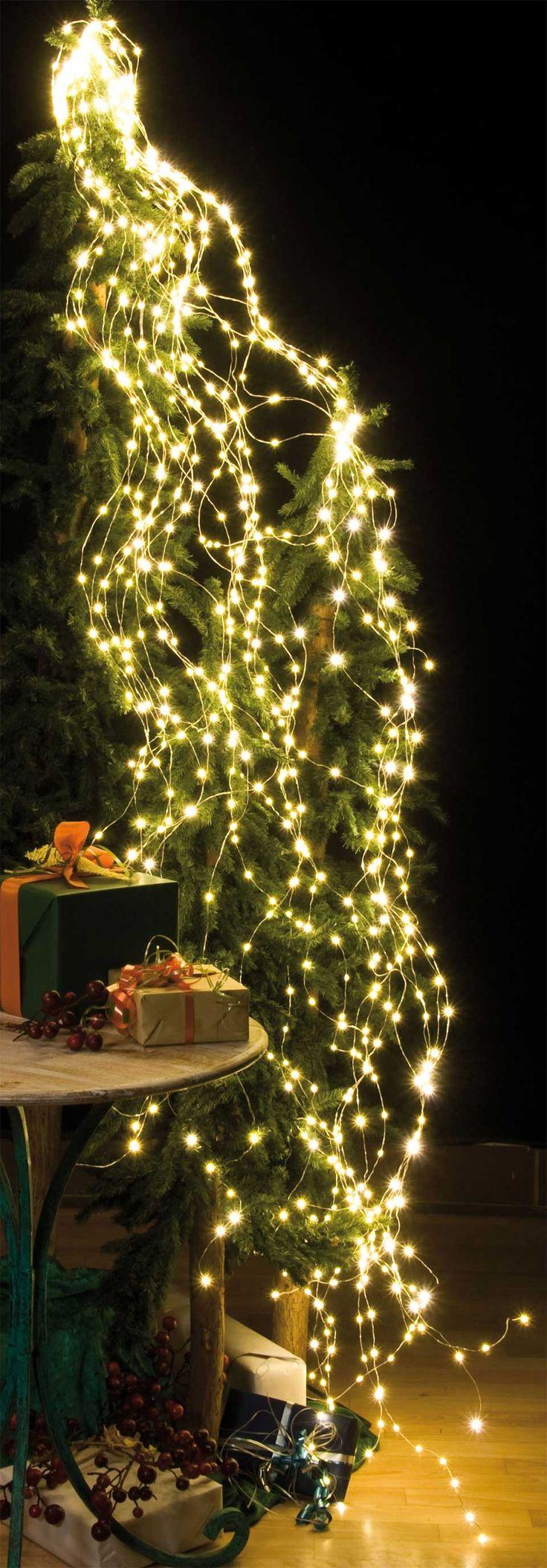 25 einzigartige weihnachtliche aussendekoration ideen auf. Black Bedroom Furniture Sets. Home Design Ideas
