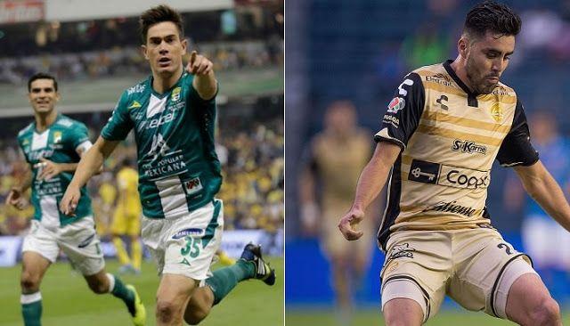 Leon vs Dorados de Sinaloa en vivo: http://www.envivofutbol.tv/2015/11/ver-partido-leon-vs-dorados-de-sinaloa-en-vivo.html