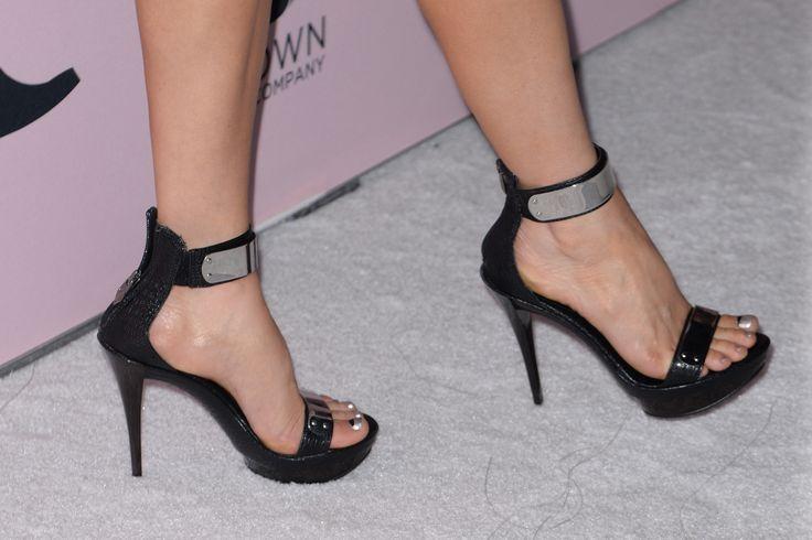 Stacy Ferguson's Feet << wikiFeet
