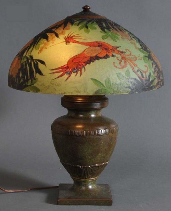 1247 best Art nouveau Lampe images on Pinterest