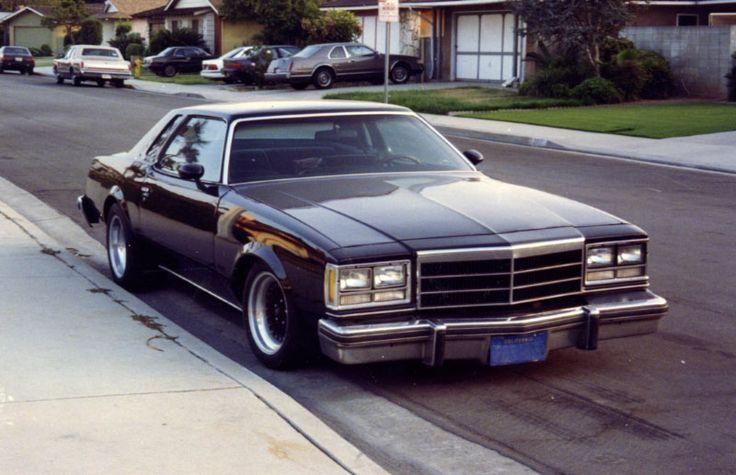 1977 Buick Regal LT1