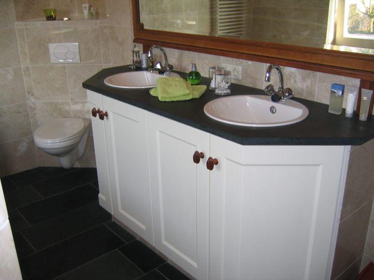 Afbeeldingsresultaat voor landelijke badkamermeubels outlet