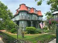 37 Cape May, NJ Inns, B&Bs, and Romantic Hotels