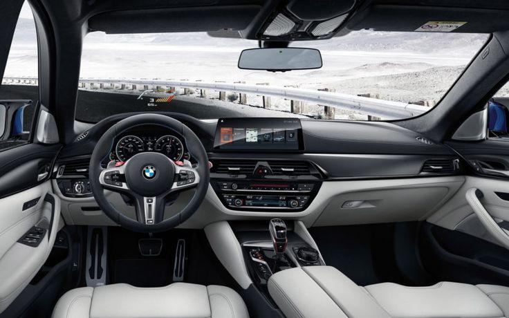 F90 BMW M5