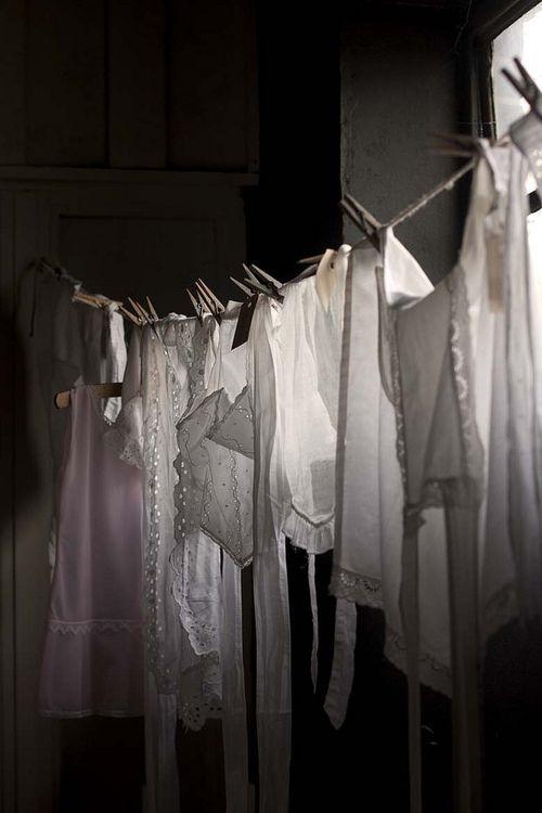 Kind of laundry (by MaureenduLong) x
