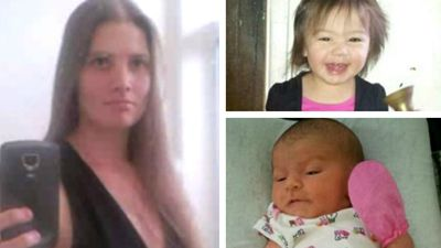 """""""The children's ages range from 2 months to 3 years...... mother, 30-year-old Carol Coronado, had killed her children."""""""