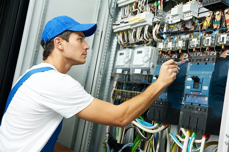 Various Benefits that Provided by All Type of Electrical Services |  Electrician services, Electrician, Electricity