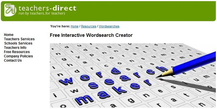 Using ICT To Create Literacy Resources