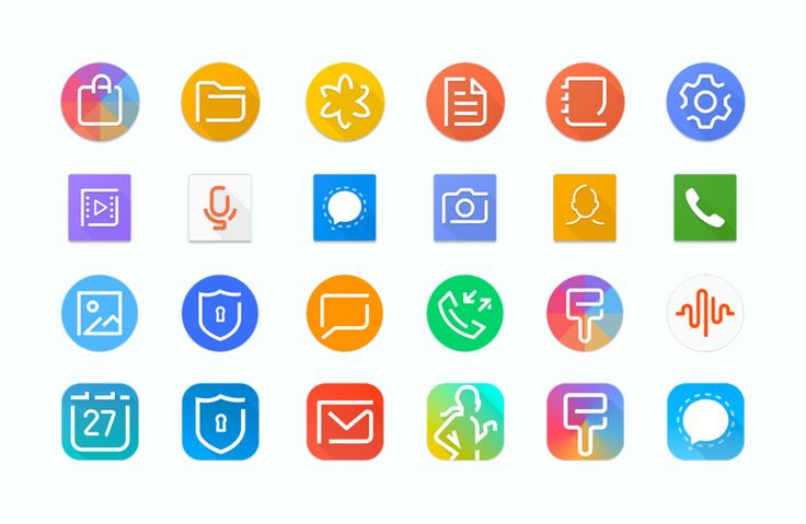 Pix it – Icon Pack v3.3Requirements: 4.4+Overview: When the Material Design meets new Pixel Google style, a new theme comes… Pix It!     Pix it is a game of shapes and colors, a dynamic icon pack where the icon floating, fits, overlaps or even disappear! A new game that allows...