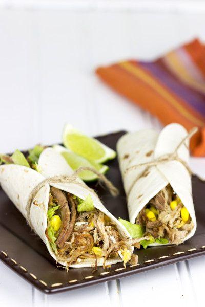 Chipotle Carnitas Recipe Image