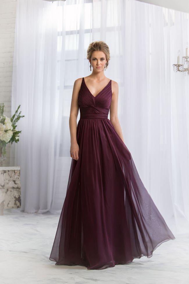 Amazing new autumn bridesmaid dresses from Jasmine Bridal
