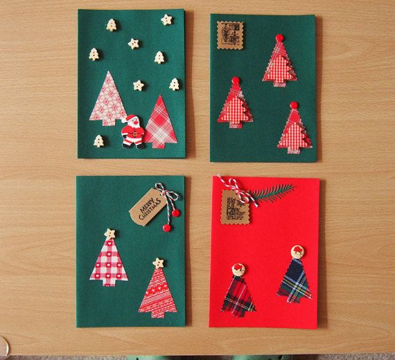 76 best handmade christmas greeting cards images on pinterest 4 x handmade cristmas greeting cards topped by lovelyperfectstyle m4hsunfo Images