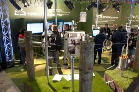 NIWA's Fieldays stand a winner | NIWA