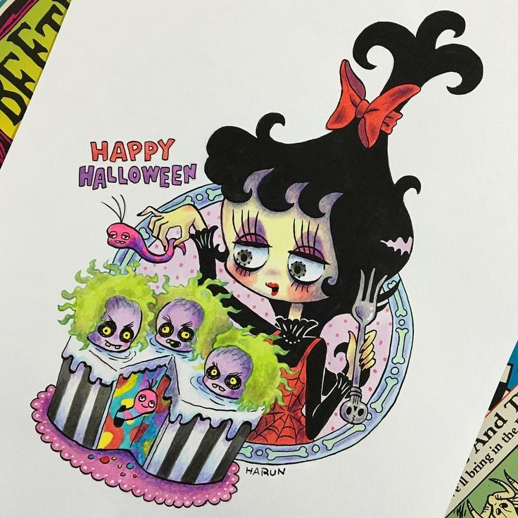 Drawlloween🎃Day 31: Cult Costume . 💚Beetlejuice & Lydia💚 . Thank you everyone!💜 Thank you @mabgraves great honer!💜 . 大好きなビートルジュースで終わります💚 みなさま毎日見てくれてありがとう! . Happy Halloween!!💚💜💚💜 . #mabsdrawlloweenclub #drawlloween #cultcostume #beetlejuice #lydia #timburton #art #illustration #ink #coloredpencil #drawing #spooky #spookycute #horror #acrylic