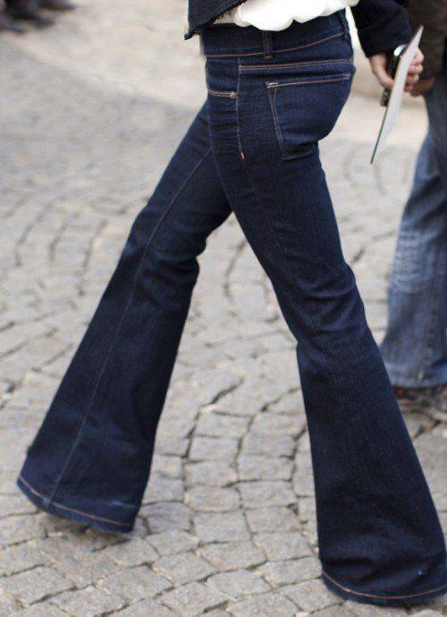 Мода 2000-х годов. Мода начала XXI века!