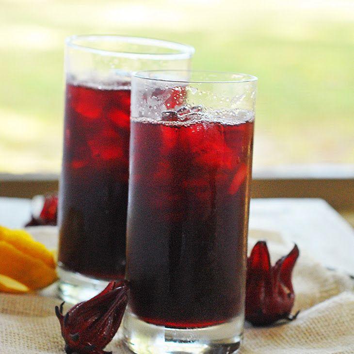 Jamaican Sorrel Drink Recipe In 2020 Jamaican Sorrel Drink Recipe Sorrel Drink Recipe