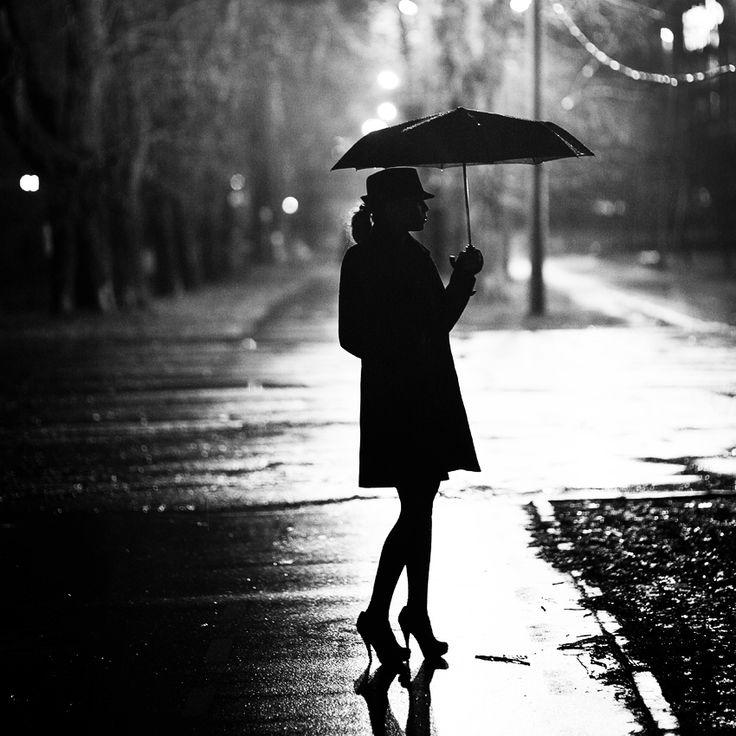alone by Aleksey Malyshev, via 500px