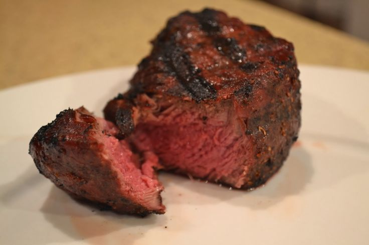 Weekend Food Project: The Perfect Steak on the Big Green Egg - Reverse Sear Update