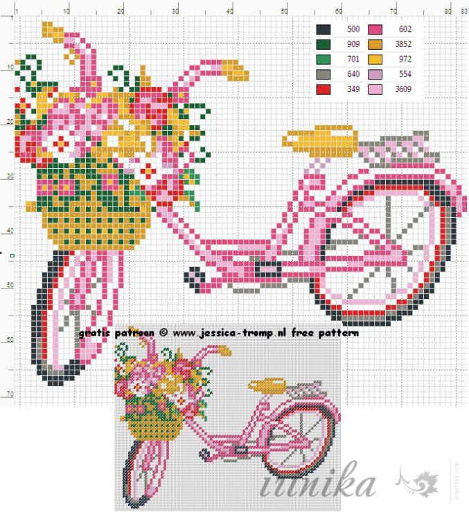 Gallery.ru / Photo # 23 - Bike. - Irinika