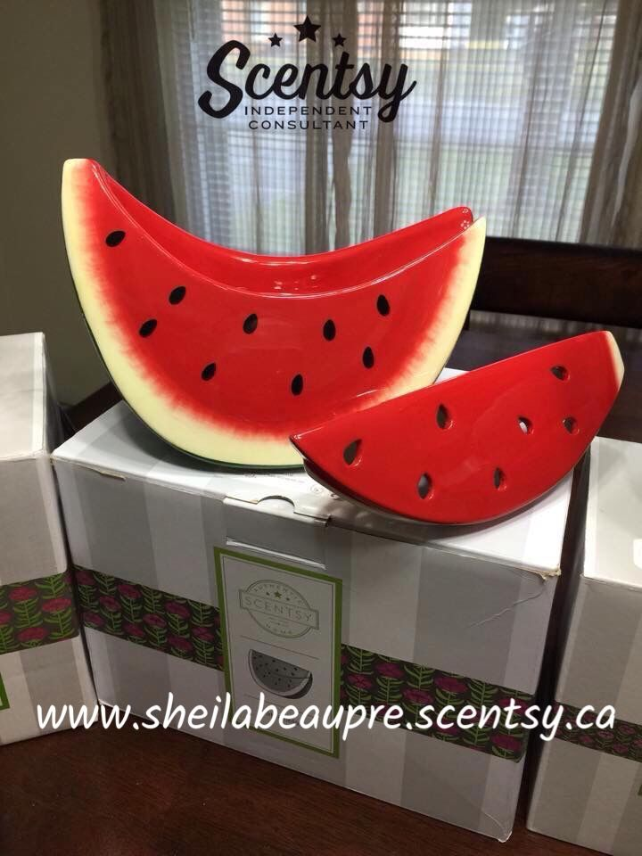 ON SALE for ONLY $38.40 Is there anything better than a cool slice of watermelon on a hot, summer day? Feel like a kid again with this kitschy, hand-painted Watermelon, and enjoy the sweetness of summer all year round!