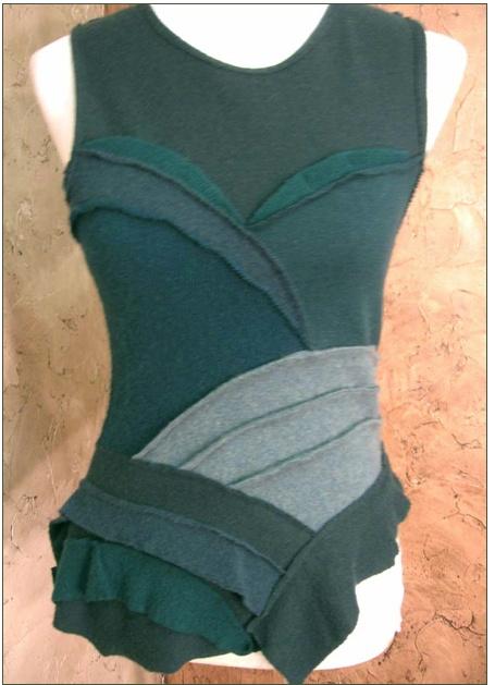 Women&aposs Infinity Scarf (Dark green) HEMA qIZp9GyzJ2