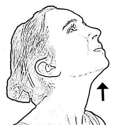 Spodná kontúra tváre a svaly čeľuste - Tvárová gymnastika - FaceFit Košice
