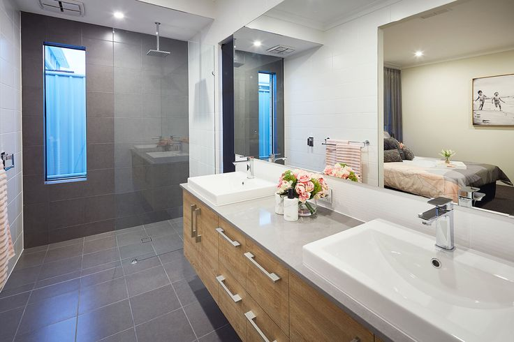 20 best our stunning bathrooms images on pinterest display homes display home golden bay the lindenfield malvernweather Choice Image