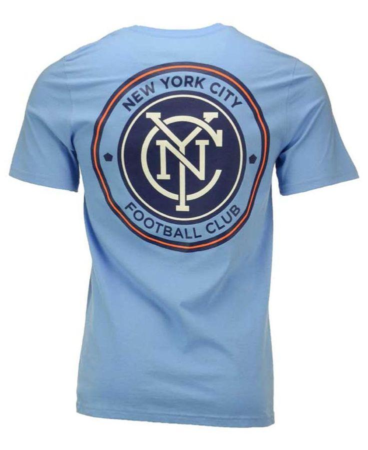 adidas Men's New York City Fc Primary One T-Shirt