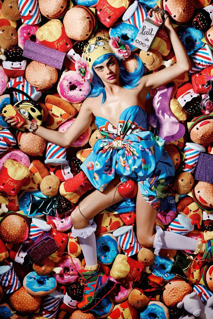 Cara Delevingne by Liz Collins for Love Magazine Fall Winter 2014-2015 5