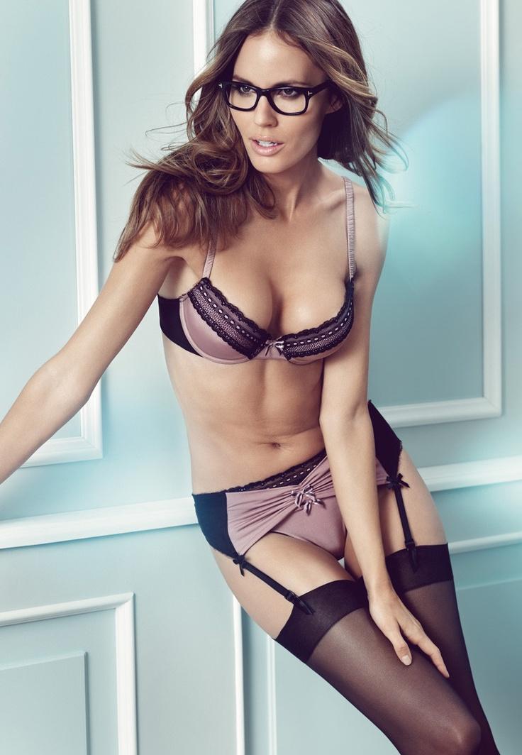Pin by Johanna Fe on Fashion | Pretty lingerie, Womens ...