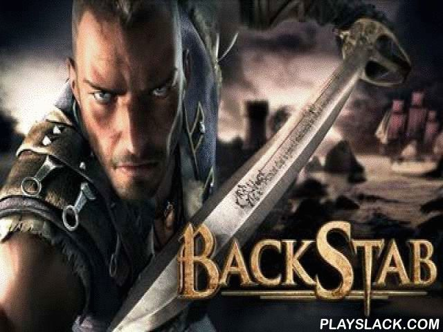 Backstab HD  Android Game - playslack.com , The act of the game happens in the 18th century in one of the Caribbean lands.  You are Henry Blake, the serviceman of royal collection of England in the ago, you need to aid him with ambition to righteousness and return.  Use your adeptness, attractive, deadly combating  abilities for overpower of the opposition and everyone who becomes on your path.  In the game there s quite enormous and pretty world which has a set of analyzed  components, and…