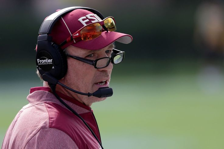 Jimbo Fisher leaving Florida State for Texas A&M and reportedly getting largest deal in college football coaching history