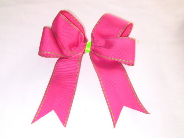 How To Make Hair Bows With Ribbon How To Make Hair Bows