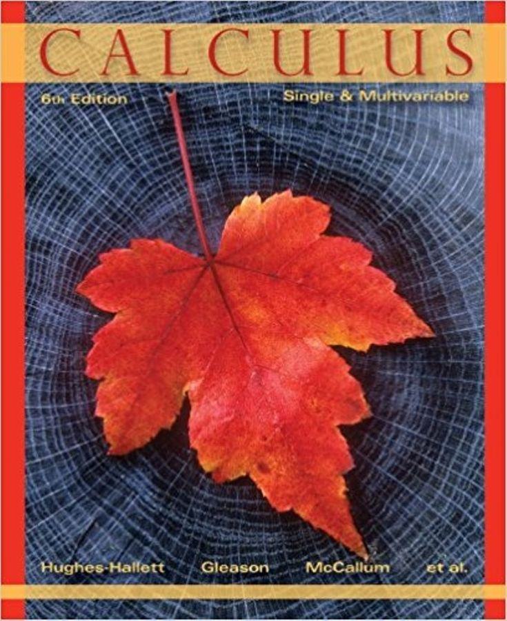 The 25 best math textbook ideas on pinterest calculus textbook calculus single and multivariable 6th editionisbn 13 978 0470888612isbn 10 047088861xthe norton introduction to literature 12th edition pdf instant fandeluxe Images