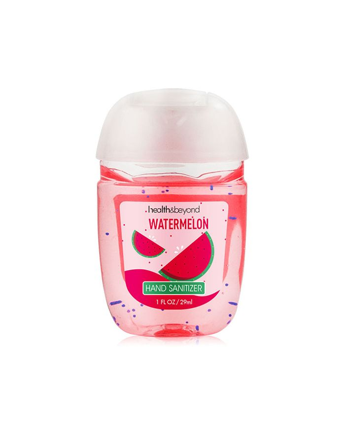 Which Flavoring Handlotion Do You Prefer Watermelon Lemon Orange