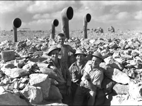 Remembering the Rats of Tobruk