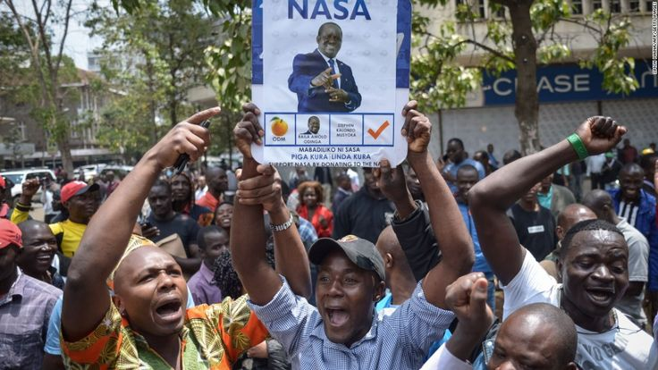 Kenya's Supreme Court orders rerun of disputed presidential election http://ift.tt/2epvA7O