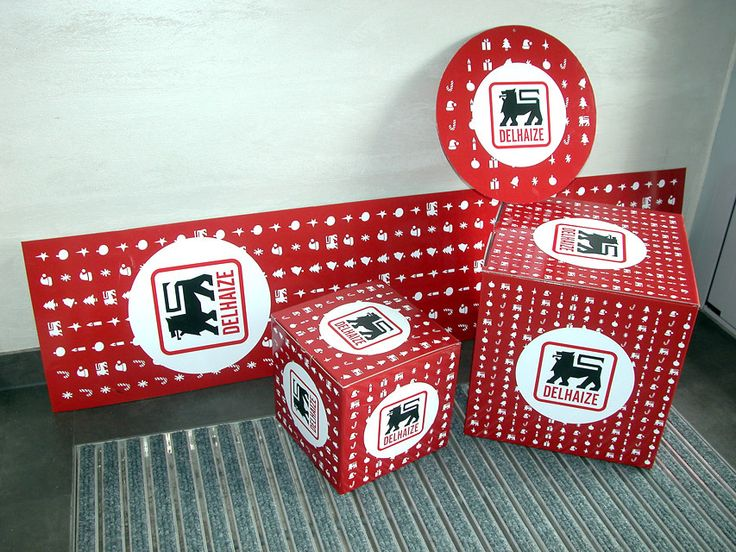 Christmas boxes for gifts - http://screen-print.biz/advertising-souvenirs-en/christmas-boxes-gifts/