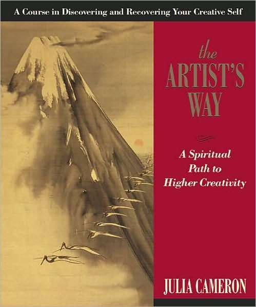 The Artist's Way is the seminal book on the subject of creativity.  An international bestseller, millions of readers have found it to be an invaluable guide...