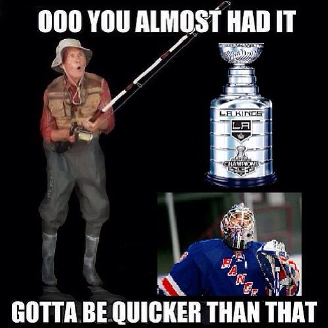 I hate that the Kings won, but this made me laugh way too much.