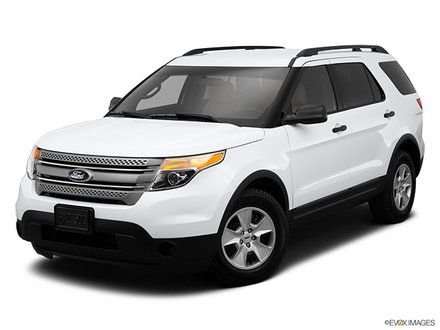 New 2014 Ford Explorer | New York http://leokaytesford.com/New-York/Dealer/New/Ford/Explorer/
