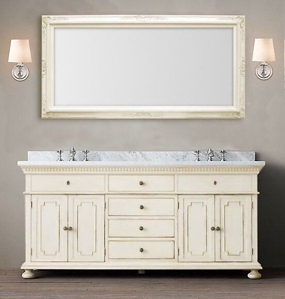 Large Vanity Mirror For 56 X 32