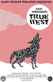 sibling rivalry in true west a play by sam sheppard True discipline isn't just punishing or rewarding behavior  kaitlyn (s-west central)  from back-talking to sibling rivalry,.