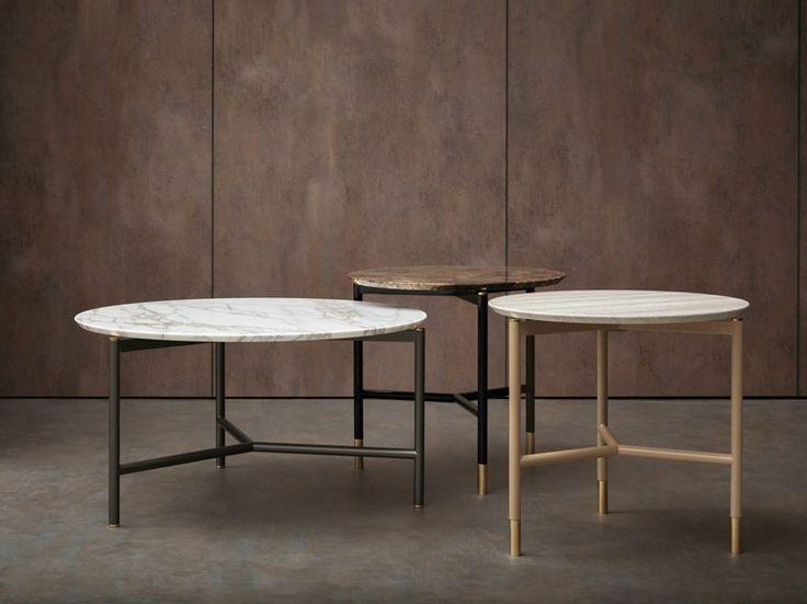 Les 25 meilleures id es concernant tables basses en marbre - Table basse ethnique ...