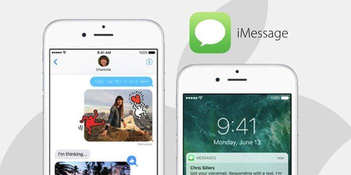 Soluciona problemas con los efectos de iMessages de iOS 10 en iPhone https://iphonedigital.com/problemas-efectos-imessages-ios-10-iphone-mensajes/ #apple